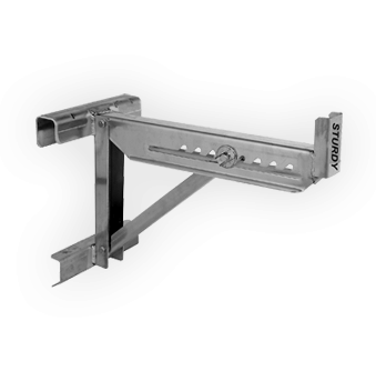 670 Series Ladder Jack