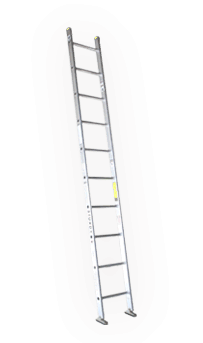 A130 Series Straight Ladder