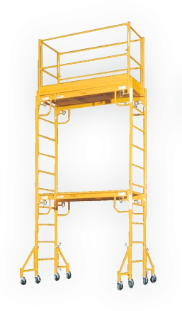 S600 Series Scaffold